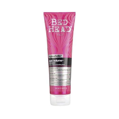 TIGI BED HEAD styleshots epic volumen- Shampoo 250 ml