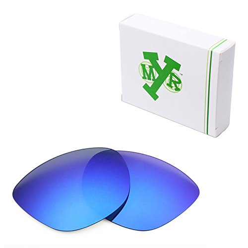 Mryok Polarized Replacement Lenses for Oakley Frogskins - Deep - Replacement Lenses Oakley Frogskin Polarized