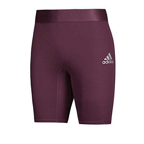 adidas Womens Alphaskin Sport Short Tights 7