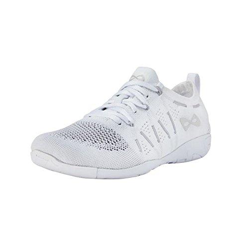 Amazon.com | Nfinity Womens Flyte Cheer Stunt Shoe Sneaker | Fashion Sneakers