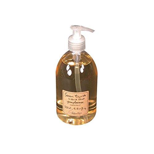 Lothantique Authentique Liquid Soap Grapefruit 500ml/16. 9oz