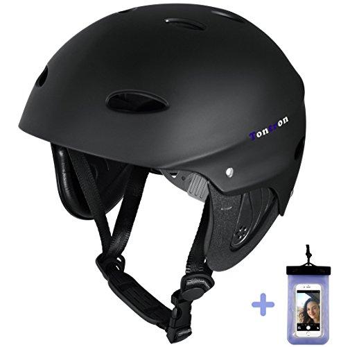 Tontron Adult Practical Water Helmet