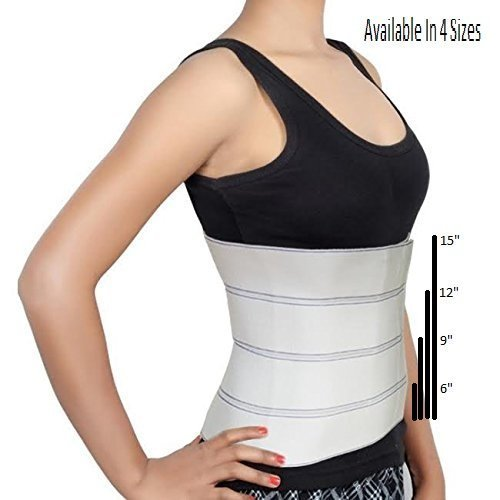 Abdominal Binder Support Post-Operative, Post Pregnancy