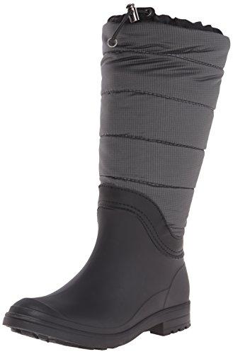 Kamik - Botas para mujer Gris - gris oscuro