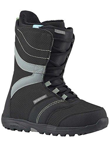 Boots Black Women's Coco Burton Black AqRx4fTw7
