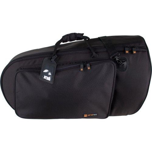 Protec Deluxe Euphonium Bag (Bell Up)