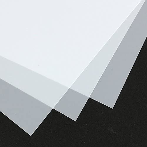 Caja A3, 100 Hojas, Canson Polyester CAD Mate 75µ Translúcido: Amazon.es: Oficina y papelería