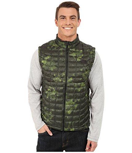 excursion quilted vest - 6