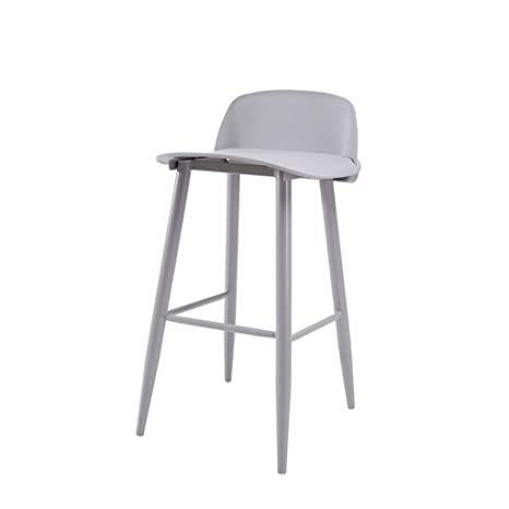 Fine Amazon Com Ylcj Nerd Replica Design Bar Stools Retr Modern Gmtry Best Dining Table And Chair Ideas Images Gmtryco