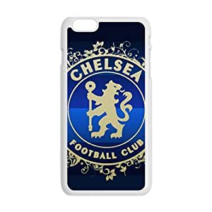 Chelsea Football Club Cell Phone Case for Iphone 6 Plus