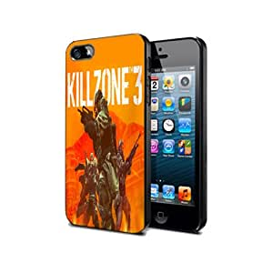 Killzone 4 Game Kz03.1 Silicone Case Cover Protection For Sumsung S3mini @boonboonmart
