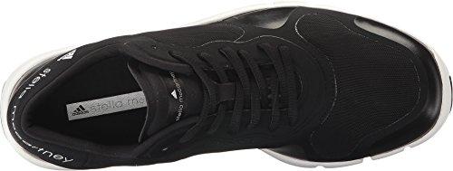 Adidas Af Stella Mccartney Kvinders Adipure Sneakers Sort / Hvid / Sort / Hvid / Sort / Hvid aXXzt