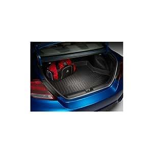 Genuine Honda Accessories 08U45-SNA-100 Trunk Tray