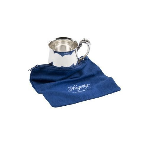 Hagertys' Silver Keeper Silversmith Bag 6 X 6 [Kitchen] by Hagerty