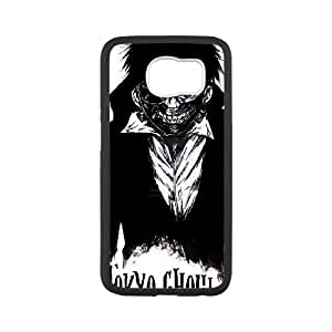 Samsung Galaxy S6 Cell Phone Case White Japanese Tokyo Ghoul 001 HIV6755169530359