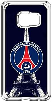 Coque Samsung S6,Paris Saint-Germain Football Club Coque,Ligue 1 ...