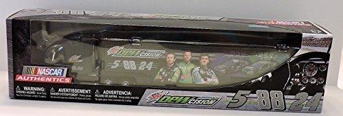 Action Racing Mountain Dew Dewcision Dale Earnhardt Jr #8...