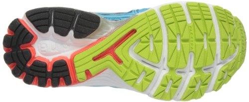 Browar Timing Systems Ravenna 5 - Zapatillas de running Azul/Rosa