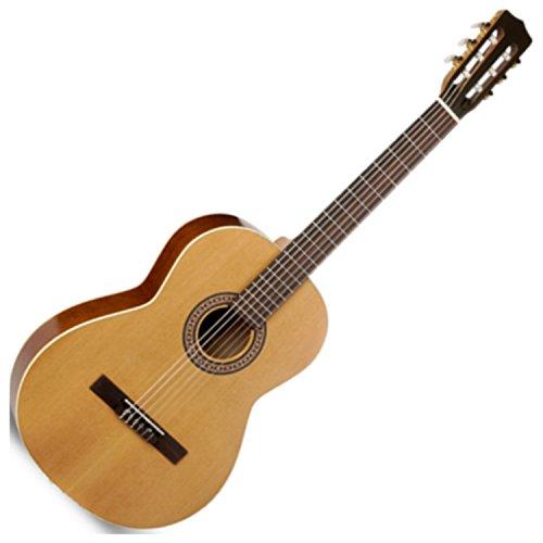La Patrie Guitar, Etude (La Patrie Classical Guitars)
