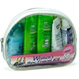 Convenience Kits Fructis Cosmetic Bag Kit, 9 Piece