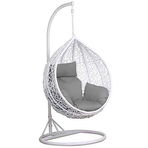 Top 10 Finest Hanging Egg Chairs 2019 Astonshedsuk