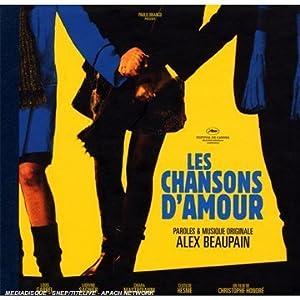 """Afficher """"chansons d'amour (Les)"""""""