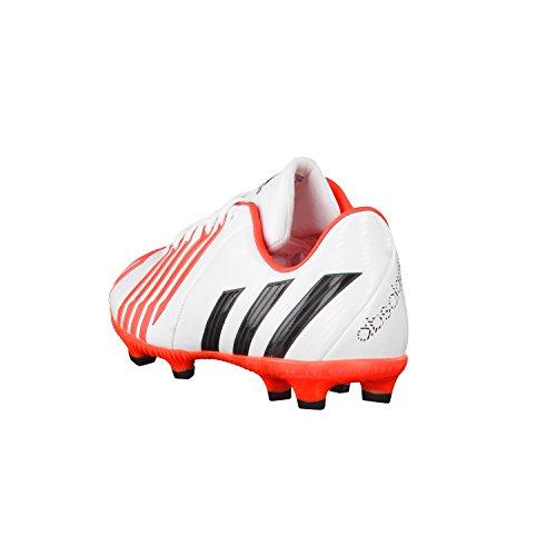 adidas Predator Absolado Instinct FG Jungen Fußballschuhe CBLACK/FTWWHT/CBLACK