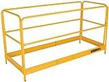 Metaltech CISGRJP Guardrail