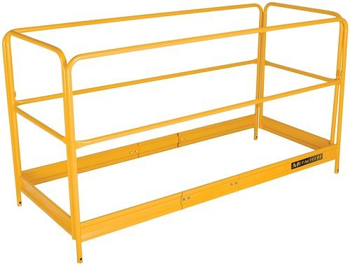 Metaltech I- I-CISGRJP Guardrail