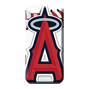 diy zheng Ipod Touch 5 5th normal Proof forever Awesome Phone Cases mobile phone covers los angeles angels mlb baseball