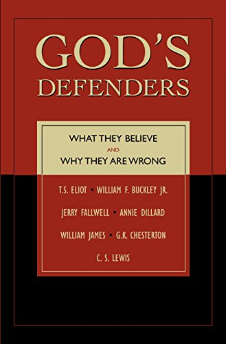 God's Defenders: What They Believe and Why They Are Wrong