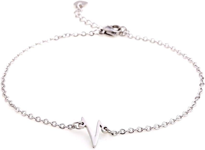 Saicowordist Kpop GOT7 Bracelet en Silicone Motif Bonbon Couleur Star Style identique Bracelet Cadeau Chaud