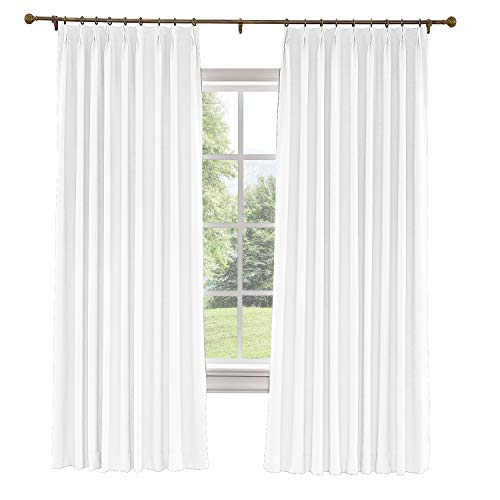 ChadMade Extra Wide Curtain Panels 100