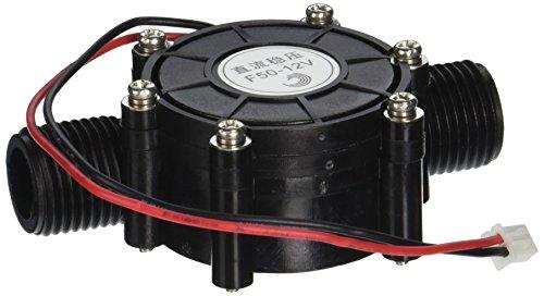 Yosoo Turbine Generator Micro hydro Charging