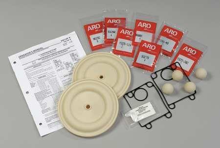 Repair Kit, HDPE, 6CCL6, 6CCL8, 6CCN0