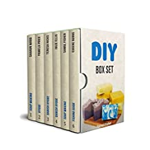 DIY Box Set: 55+ Amazing Things You Must Know About Cozy Danish Living + 30 Natural Soap Recipes You Can Easily Make at Home