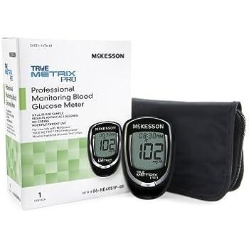 Amazon Com Truemetrix Self Monitoring Blood Glucose