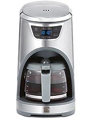 Kenmore Elite 76772 12-Cup Drip Coffee Maker in Stainless Steel
