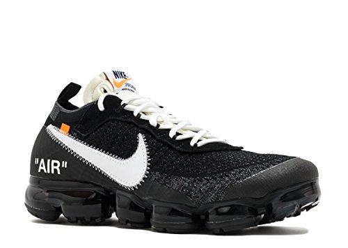 innovative design fb20a 654ea THE 10  NIKE AIR VAPORMAX FK  OFF-WHITE  - AA3831-001