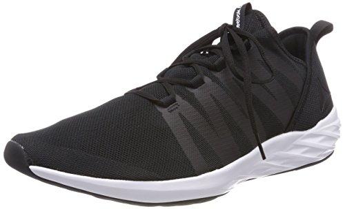Grey White Reebok Running Black Ash de Homme Chaussures Future Astroride Noir 1zqrv1Z
