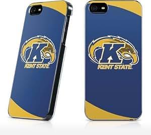 Kent State University - Kent State Flash - iPhone 5 & 5s - LeNu Case