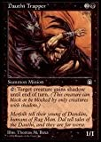 Magic: the Gathering - Dauthi Trapper - Stronghold