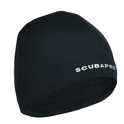 Scubapro 2mm Neoprene Beanie (Small/Medium, -