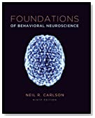 Foundations of Behavioral Neuroscience (9th Edition)