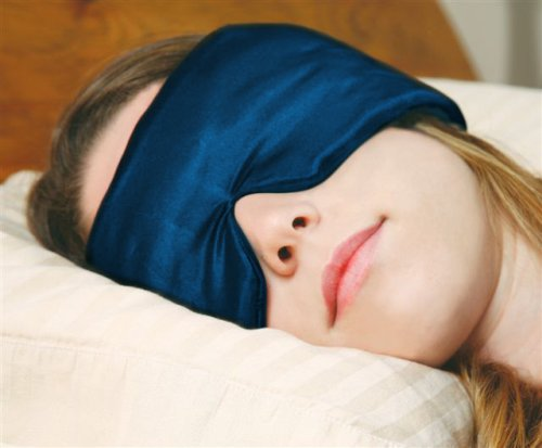 The Sleep Master Sleep Mask