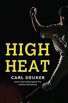 High Heat Carl Deuker ebook product image