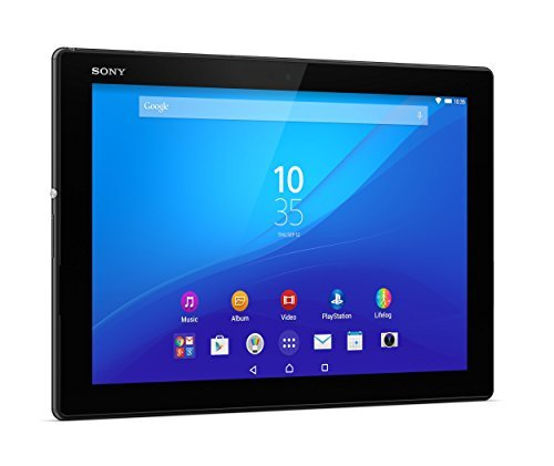 Sony-Xperia-Z4-Tablet-101-32-GB-Wifi-Only-Black-US-Warranty