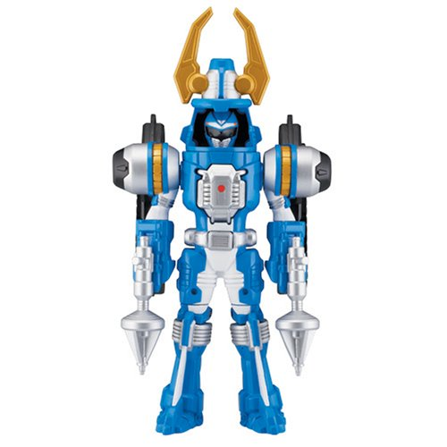 Power Rangers Operation Overdrive Morph F X Power Ranger Action Figure Assortment