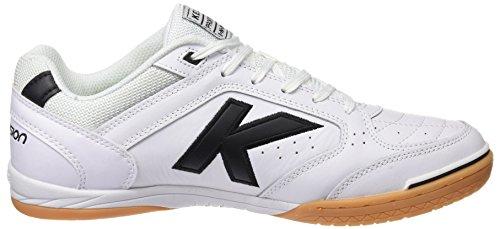 Black Homme Blanc One Cassé White Kelme Basses Sneakers Precision 8xFwRqT1