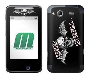 Zing Revolution MS-AVEN10337 HTC Salsa